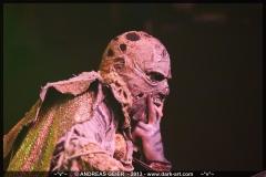 Lordi - Eisheilige Nacht 2013 Potsdam - DSC00898-