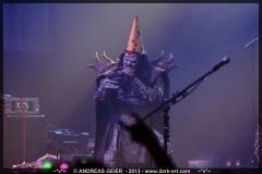 Lordi - Eisheilige Nacht 2013 Potsdam - DSC01036-