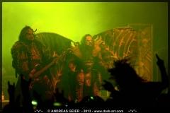 Lordi - Eisheilige Nacht 2013 Potsdam - DSC01209-