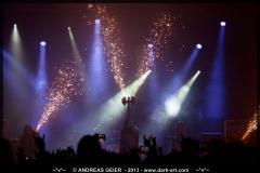 Lordi - Eisheilige Nacht 2013 Potsdam - DSC01309-