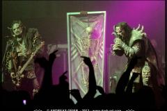 Lordi - Eisheilige Nacht 2013 Potsdam - DSC01370--