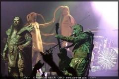 Lordi - Eisheilige Nacht 2013 Potsdam - DSC01460-