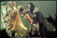 Lordi - Eisheilige Nacht 2013 Potsdam - DSC01472-