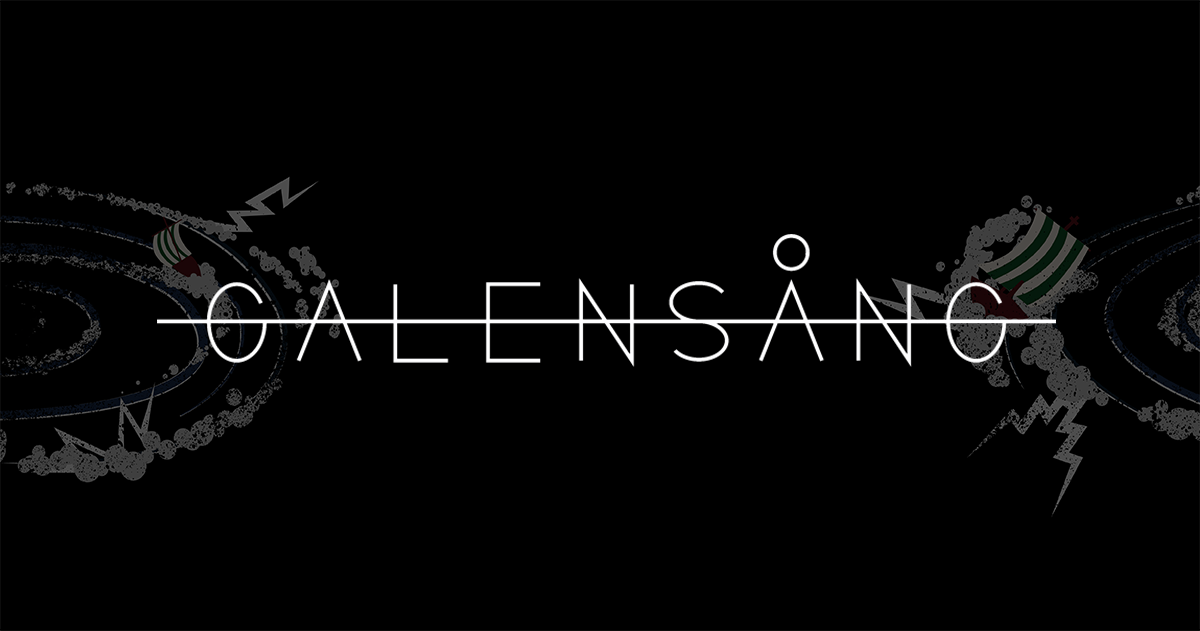 Galensang