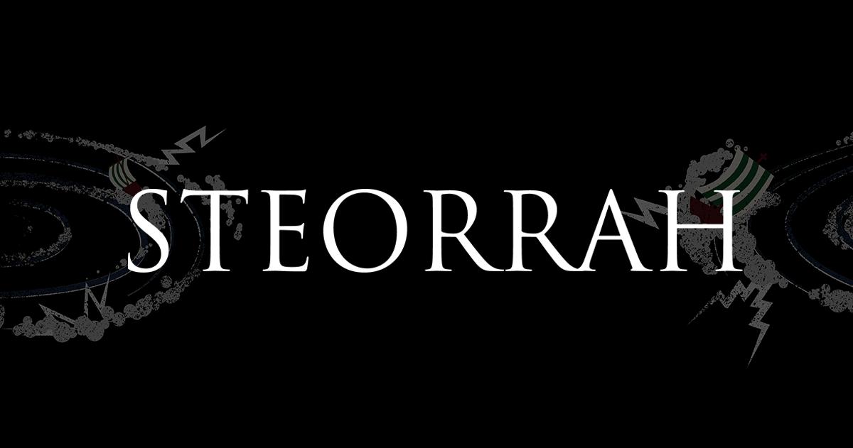 Steorrah