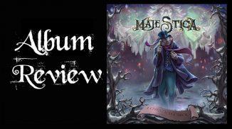 Album Review Majestica A Cher