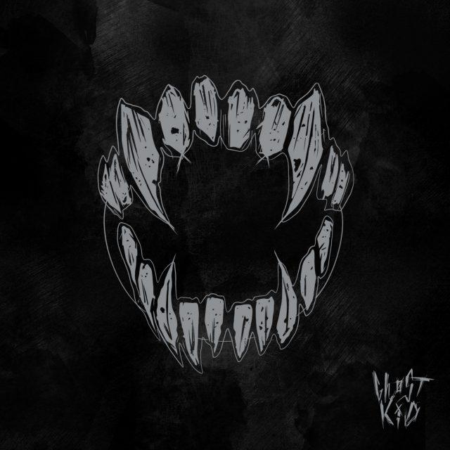 GHOSTKID Album Cover