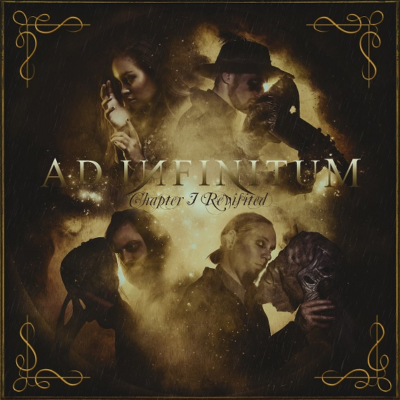 Ad Infinitum Album Chapter I Revisited Cover