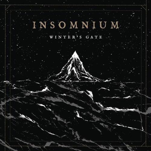 Insomnium Winters Gate