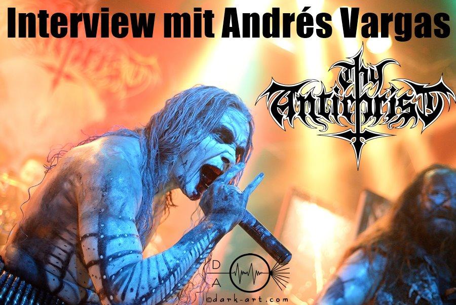 Thy Antichrist Interview