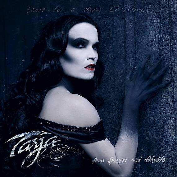 Tarja From Spirits and Ghosts (Score for a Dark Christmas)
