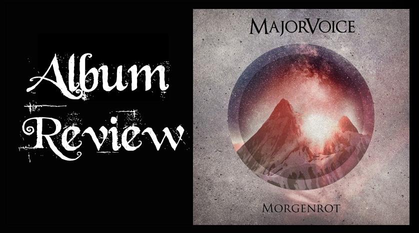 album review majorvoice