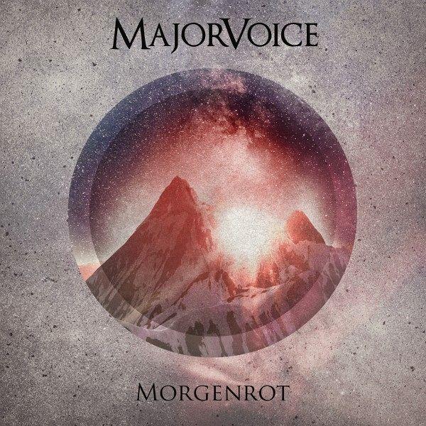 album review major voice