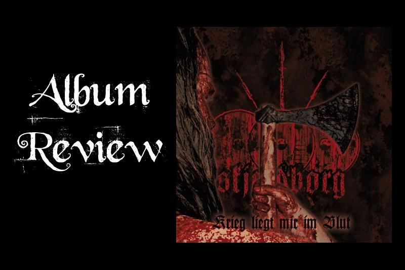 album review skjaldborg krieg liegt mir im blut