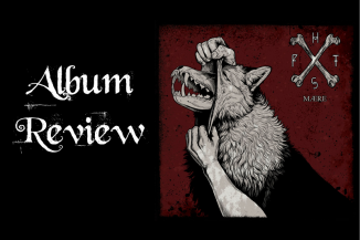 Harakiri for the Sky Maere Album review