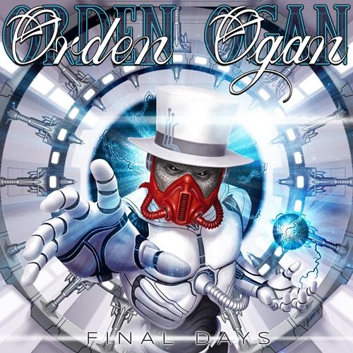 Orden Ogan Final Day