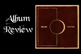 Album Review Skaar Waiting Cover