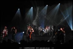 107 - Apocalyptica - Berlin - Columbia Halle - 05.10.2015