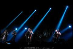 111 - Apocalyptica - Berlin - Columbia Halle - 05.10.2015