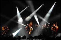 116 - Apocalyptica - Berlin - Columbia Halle - 05.10.2015