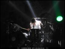 129 - Apocalyptica - Berlin - Columbia Halle - 05.10.2015