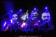 131 - Apocalyptica - Berlin - Columbia Halle - 05.10.2015