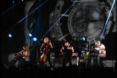 101 - Apocalyptica - Berlin - Columbia Halle - 05.10.2015