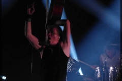 102 - Apocalyptica - Berlin - Columbia Halle - 05.10.2015