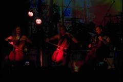 108 - Apocalyptica - Berlin - Columbia Halle - 05.10.2015