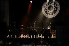 103 - Eric Fish and Friends - Berlin - C-Club - 01.10.2014