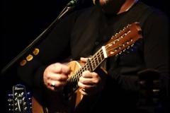 106 - Eric Fish and Friends - Berlin - C-Club - 01.10.2014