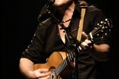 114 - Eric Fish and Friends - Berlin - C-Club - 01.10.2014