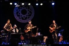 117 - Eric Fish and Friends - Berlin - C-Club - 01.10.2014