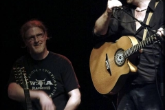 118 - Eric Fish and Friends - Berlin - C-Club - 01.10.2014