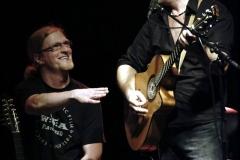 120 - Eric Fish and Friends - Berlin - C-Club - 01.10.2014
