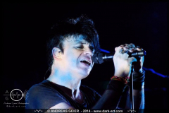 102 - Gary Numan - Berlin - Imperial Club - 18.02.2014