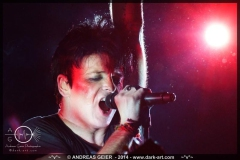 104 - Gary Numan - Berlin - Imperial Club - 18.02.2014