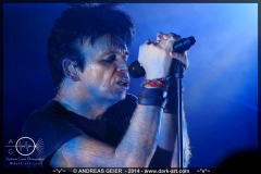 111 - Gary Numan - Berlin - Imperial Club - 18.02.2014