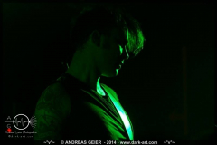 112 - Gary Numan - Berlin - Imperial Club - 18.02.2014