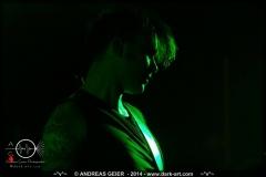 112 - Gary Numan - Berlin - Imperial Club - 18.02.2014