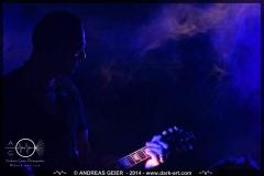 113 - Gary Numan - Berlin - Imperial Club - 18.02.2014