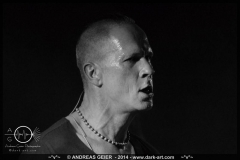 117 - Gary Numan - Berlin - Imperial Club - 18.02.2014