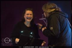 113 - Miao King - Berlin - Heim(e)lich - Premiere - 30.01.2016