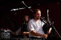 106 - Saltatio Mortis - Bueckeburg MPS - 12.07.2014