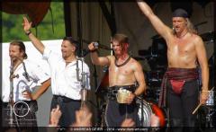 111 - Saltatio Mortis - Bueckeburg MPS - 12.07.2014