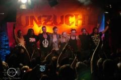 102 - Unzucht - Leipzig - Moritzbastei - 07.12.2013