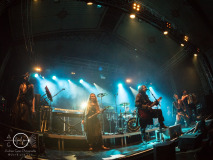 Vroudenspil - Dresden - Alter Schlachthof - Eisheilige Nacht - 17.12.2016 - DSC00425
